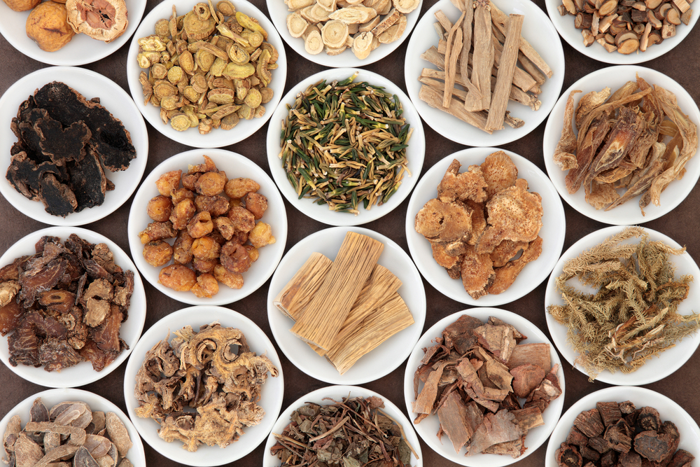 Chinese Herbal Medicine | Kendal House Clinic